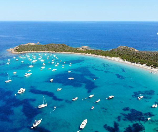 In quali spiagge andare a San Teodoro in caso di vento