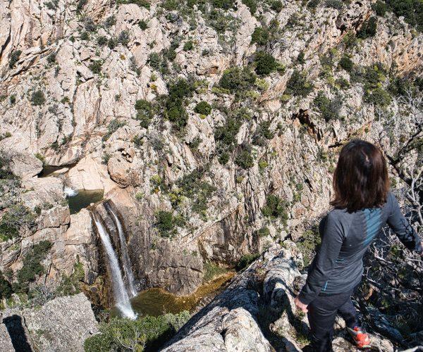 Trekking alle Cascate di Pitrisconi: i tesori nascosti di Monte Nieddu